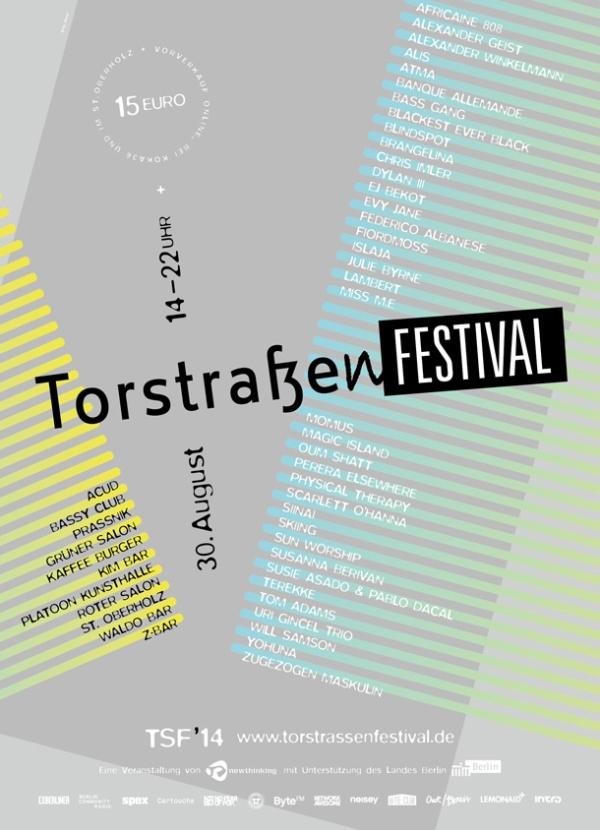 Torstraßenfestival t2014
