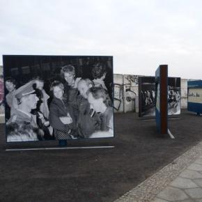 Zeitzeugentour in Berlin