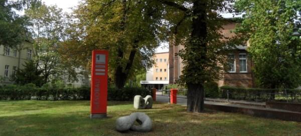 GESOBAU AG - Geschäftsstelle Stiftsweg in Pankow