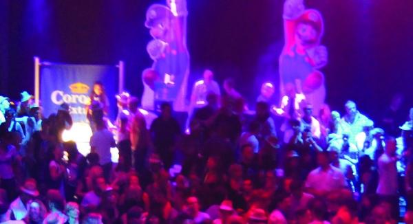 Move It! - 90er Jahre Party in der Kulturbrauerei