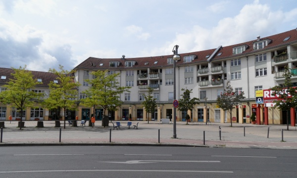 Piazza Karow