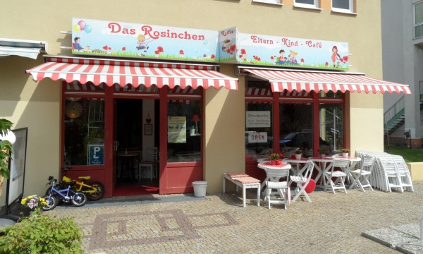 Das Rosinchen - Eltern-Kind-Café