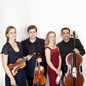 Weimarer Klavierquartett
