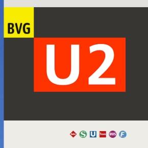 BVG U 2