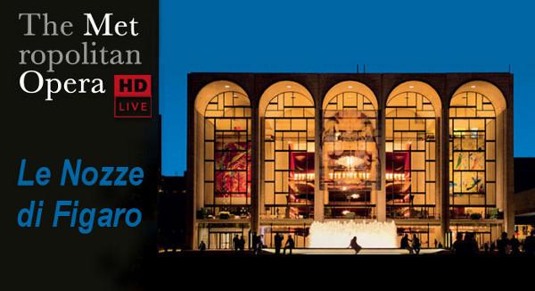 Metropolitan Opera - Foto: © Cinestar Kulturbrauerei