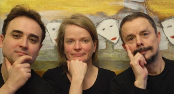 Uwe Kropinski Trio © Pressebild, Kulturbrauerei Berlin