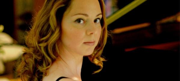 Beatrix Becker: Piano Stories