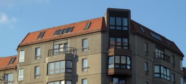 Bundeseigene Wohnungen