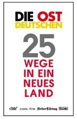 Die Ostdeutschen - Buchcover