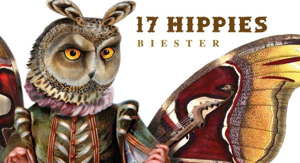 17 Hippies © Kulturbrauerei Berlin