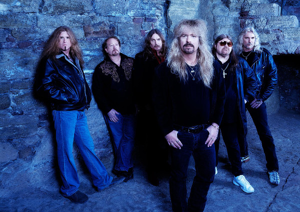 Molly Hatchet © Kulturbrauerei Berlin