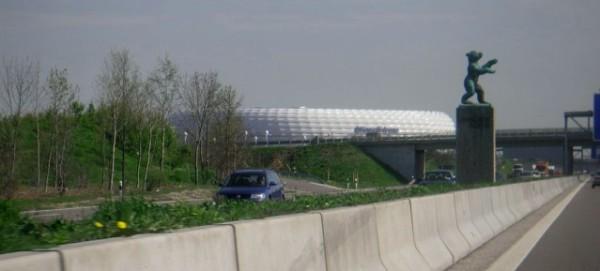 Berliner Bär in München