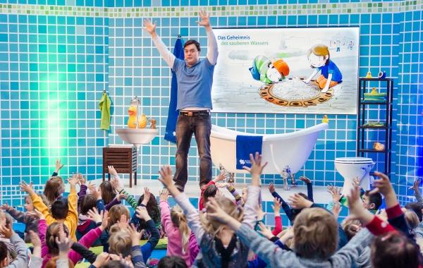 BWB: Kinderbuchlesung