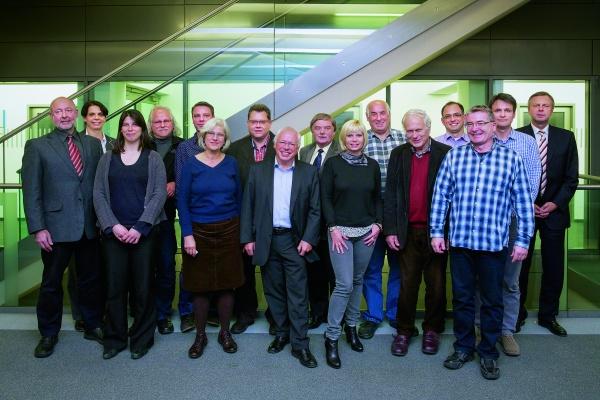 Kundenbeirat der Berliner Wasserbetriebe