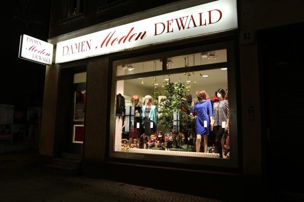 Damenmoden Dewald