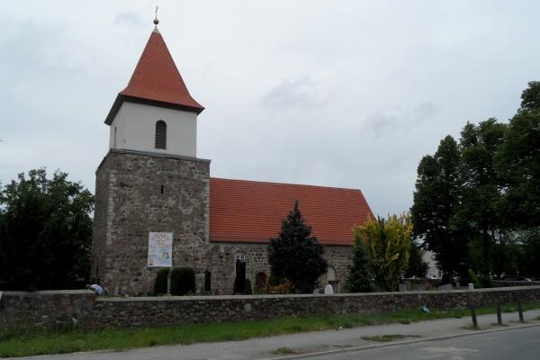 Dorfkirche Blankenburg
