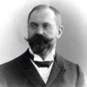 Wilhelm Kuhr - (9. August 1865 † 23. Dezember 1914