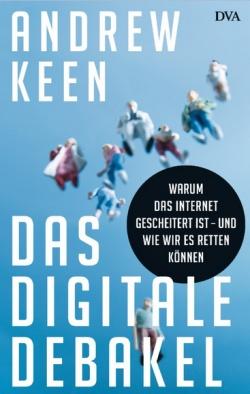 Andrew Keen - Buchcover