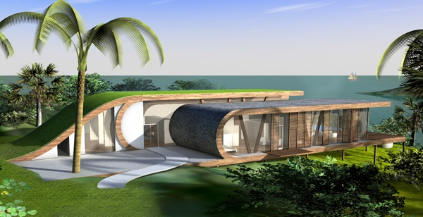 SWA Group Presidial Villa Andaman