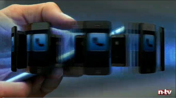"Smartphone: ""Fett des 21. Jahrhunderts?"""