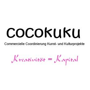 cocokuku - Commercielle Coordinierung für Kunst- & Kulturprojekte