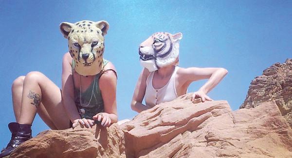 Desert Shorts - Tigers ©Foto: JFFB 2015