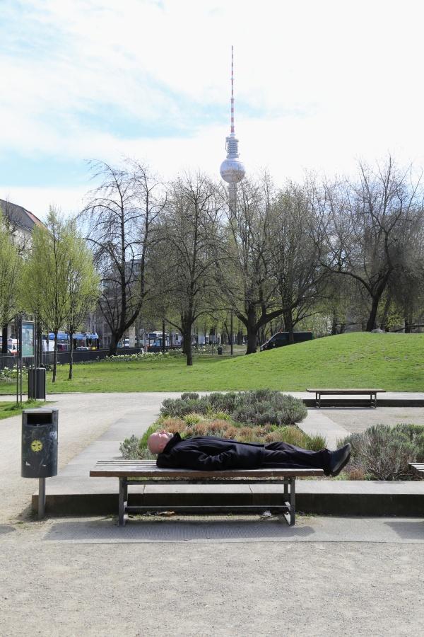 Schlaf der politischen Vernunft in Berlin?