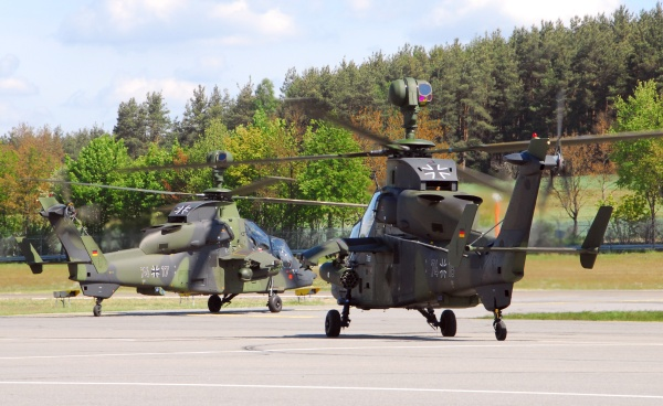 Eurocopter: UHT Tiger