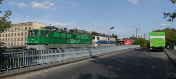 Güterbahnhof Greifswalderstraße