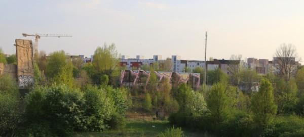 Mauerpark - von außergewöhnlicher stadtpolitischer Bedeutung!