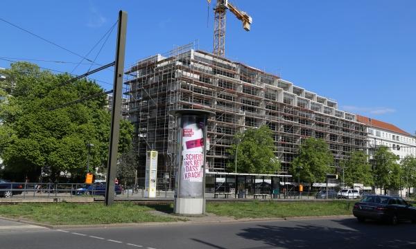 Wohnungspolitik in Berlin