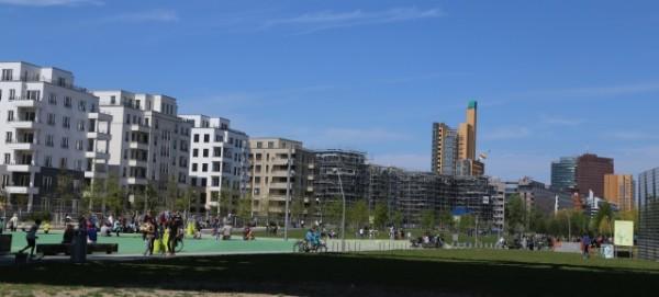 Wohnungspolitik Berlin