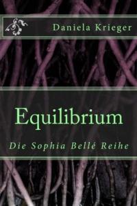 Equilibrium - Buchcover