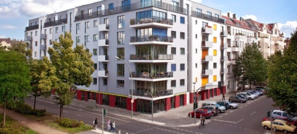 Energiehaus Berlin