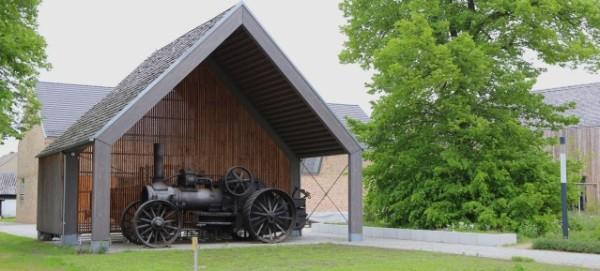 BARNIM PANORAMA in Wandlitz