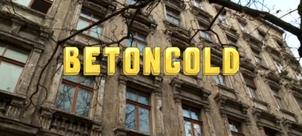 Katrin Rothe: Betongold - Film