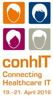 conhIT  19.-21. April 2016