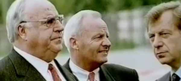 Klaus Groth langjährig im Geschäft