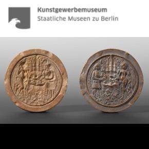 """Schloß Köpenick: """"Tönerne Welten"""""""