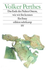 Volker Perthes - Buchcover