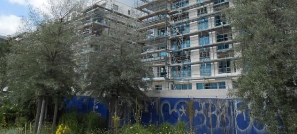 Wohnungsmarkt: Katastrophe in Zeitlupe