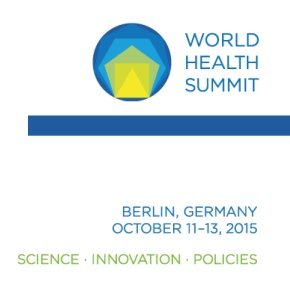 World Health Summit 2015