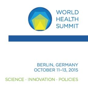 World Health Summit 2015
