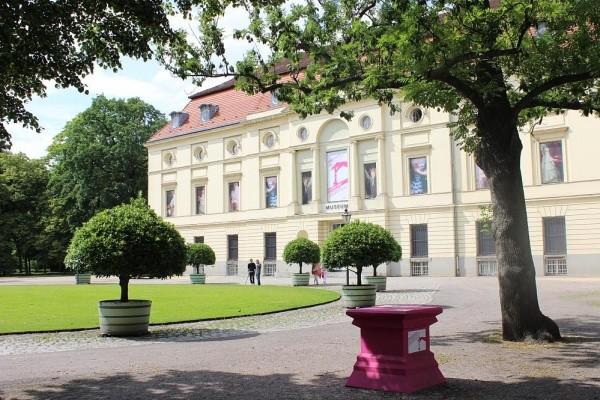 Ausstellung FRAUENSACHE - Wie Brandenburg Preußen wurde