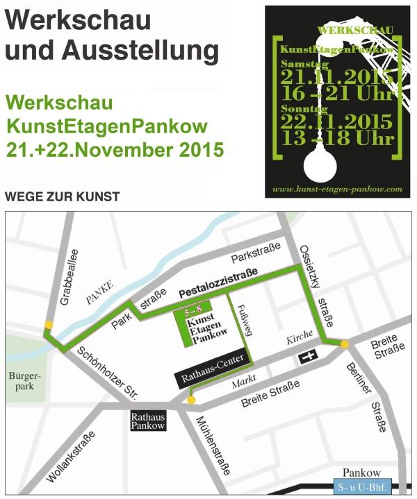 KunstEtagenPankow 2015
