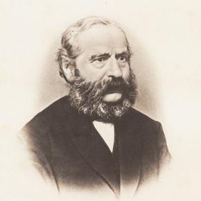 Philipp Leopold Martin (1815-1886)