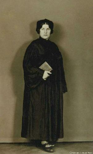 Rabbinerin Regina Jonas (1902-1944)
