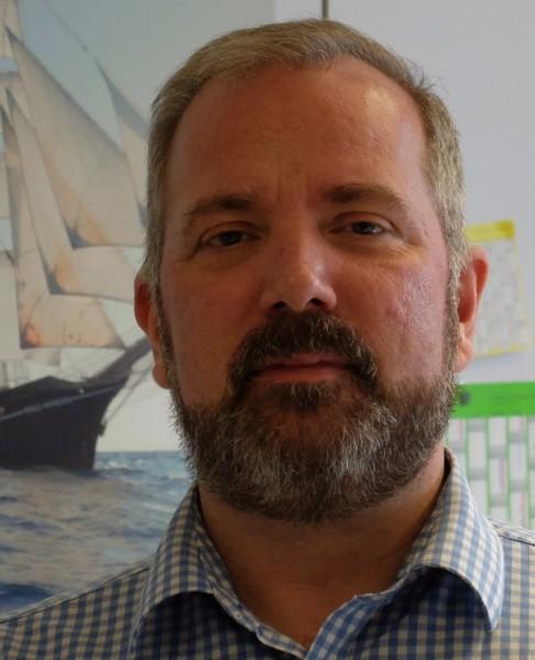 Ronald Rüdiger (SPD)