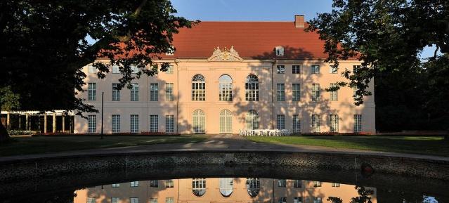 Schloß Schönhausen