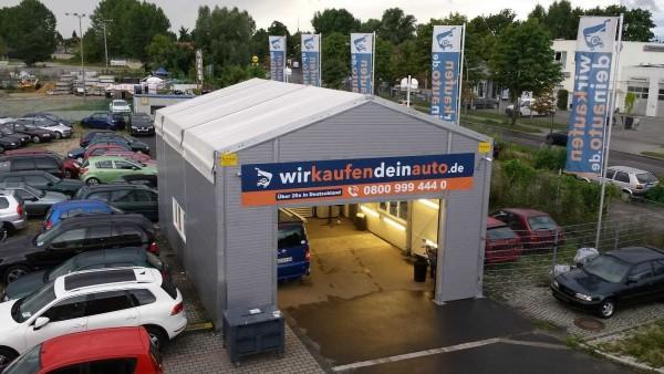 Wir Kaufen Dein Auto - Berlin-Pankow